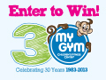 MyGym contest
